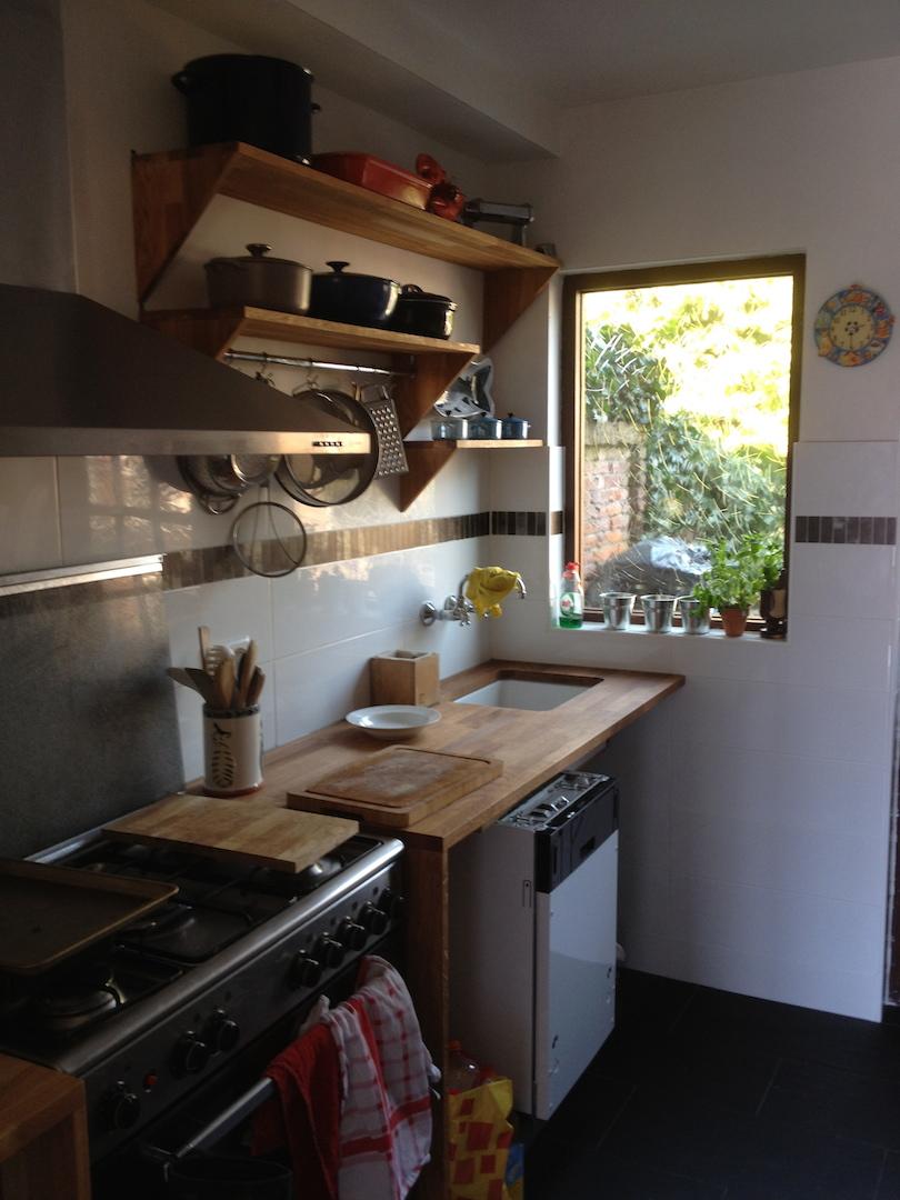 keuken ben