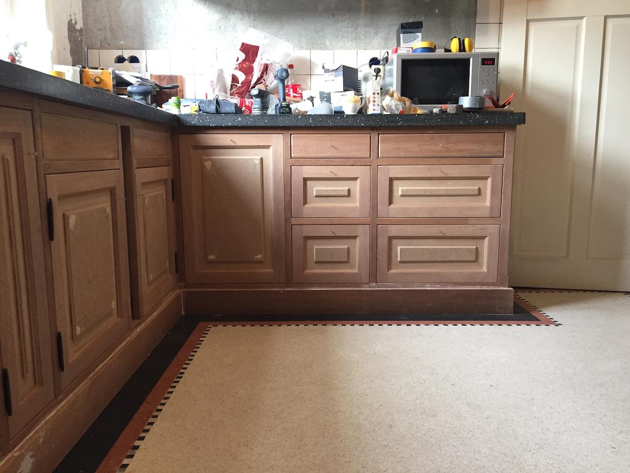 keuken sell 2